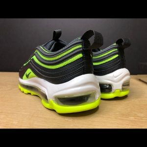 Nike Air Max 97 Running Shoes 921733 014 NWT